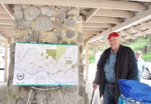 Trail Boss Bill Archibald